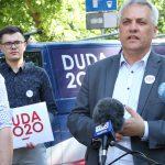 Kampania wyborcza na ostatniej prostej. Politycy PiS: Andrzej Duda to gwarancja dobrych rządów