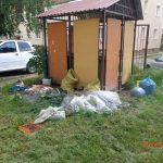 Straż Miejska walczy z mieszkańcami zaśmiecającymi Elbląg. Pomoże w tym specjalna fotokomórka