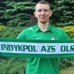 Mistrz świata wzmocnił Indykpol AZS Olsztyn