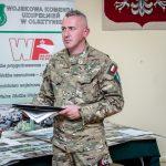 Wojskowa rekrutacja online. Wojskowa Komenda Uzupełnień w Olsztynie zaprezentowała się w Internecie