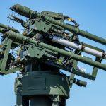 Minister obrony przekazał nowoczesny sprzęt 15 Giżyckiej Brygadzie Zmechanizowanej