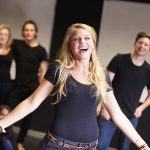 Studium aktorskie w Olsztynie zaczyna rekrutację. Pierwszy etap on-line