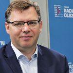 A. Chojecki: Wiele osób ignoruje obostrzenia sanitarne, stąd wzrost liczby zakażeń koronawirusem