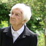 """99-letnia kombatantka AK ze Stawigudy awansowana na stopień majora. """"Nikt nas patriotyzmu nie uczył"""""""