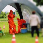 10 zachorowań i 6 wyzdrowień na Warmii i Mazurach. W Polsce 594 nowe zakażenia koronawirusem i 8 zgonów