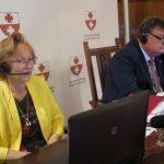 Prezydent Elbląga otrzymał wotum zaufania i absolutorium