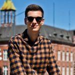Jeden z najzdolniejszych młodych krasomówców w Polsce mieszka w Pasłęku