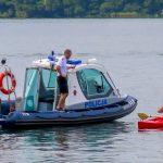 """Ruszyła policyjna akcja Bezpieczne wakacje. """"Będziemy nad jeziorami i na dojazdach do miejscowości wypoczynkowych"""""""