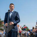 Wiemy, kto wygrał wybory prezydenckie w Warmińsko-Mazurskiem