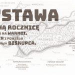 Wystawa w setną rocznicę plebiscytu na Warmii, Mazurach i Powiślu z perspektywy Biskupca