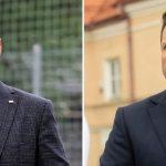 Dane PKW z 99,78% komisji: Ponad 13-procentowa przewaga Andrzeja Dudy nad Rafałem Trzaskowskim