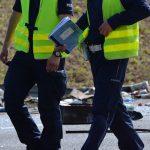 Dwie osoby zginęły w wypadku pod Nidzicą. Policja wyjaśnia okoliczności tragedii