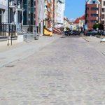 Przed wojną była jedną z najbardziej reprezentacyjnych ulic dawnego Elbląga. Po latach Rybacka znów jest wizytówką miasta