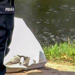Dwóch mężczyzn utonęło w jeziorze koło Olsztyna. W sobotę razem wypłynęli na ryby