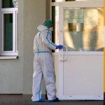 Ponad 300 zakażeń w regionie. W Polsce zachorowały 5 733 osoby