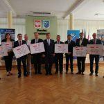Kolejne pieniądze z Funduszu Inwestycji Lokalnych trafiły na Warmię i Mazury. Tym razem do powiatu braniewskiego