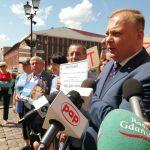 Władze Elbląga wystawiły rachunek obecnemu rządowi. Radny PiS odpowiada