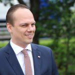 Rafał Weber: Chcemy, by polska rzeczywistość drogowa i kolejowa za 10 lat wyglądała jeszcze lepiej, niż teraz