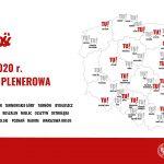 """Dziś w 17 miastach w Polsce otwarcie wystawy """"Tu rodziła się Solidarność"""".  W południe także w Olsztynie"""