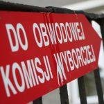 Wybory uzupełniające w mazurskich miejscowościach przesunięte. Odbędą się w kwietniu