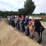 """Ruszyła budowa nowej """"ekspresówki"""" na Mazurach. Droga połączy Ostródę z zachodnią i południową częścią kraju"""