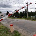 Wzrasta liczba wypadków na przejazdach kolejowych. PKP wystąpiło z apelem do kierowców