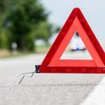 Utrudnienia na drogach regionu. Doszło do dwóch wypadków na S7 i DK 59