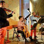 Muzyka dawna w Lidzbarku Warmińskim. Trwa Festiwal Varmia Musica