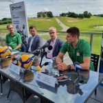 Nowy zawodnik, nowy sponsor. Indykpol AZS Olsztyn zbroi się przed nadchodzącym sezonem