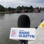 Słuchaj Bliższych Spotkań ze studia Radia Olsztyn w Elblągu