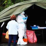Rekordowa liczba zakażeń koronawirusem od początku pandemii. Na Warmii i Mazurach 5 nowych przypadków