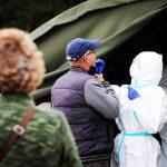 Rekord dziennych zakażeń koronawirusem w Polsce. Na Warmii i Mazurach potwierdzono 30 kolejnych zachorowań