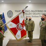 Nowi funkcjonariusze w szeregach Warmińsko-Mazurskiej Straży Granicznej