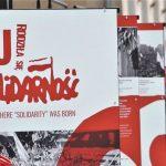 """Narodziny Solidarności na rocznicowej wystawie w Olsztynie. """"Tamte wydarzenia budziły emocje u wszystkich"""""""