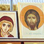 Wystawa ikon Warmińskiej Pracowni Ikony