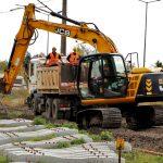 Podróż będzie szybsza i bardziej komfortowa. Linia kolejowa z Olsztyna do Braniewa zostanie wyremontowana