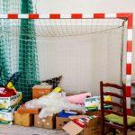 Wakacyjne remonty w szkołach i przedszkolach. W Elblągu większość placówek zapłaci za nie z własnej kieszeni