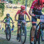 Znamy zwycięzców Sztafety Młodzieżowej Mieszanej Mistrzostw Polski w kolarstwie górskim w Mrągowie