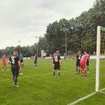 III liga. Zasłużone zwycięstwo piłkarzy z Wikielca i Białej Piskiej
