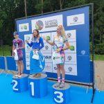Triathlonowe emocje w Olsztynie już za nami. Poznaliśmy zwycięzców zawodów Elemental Tri Series