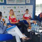 Czołówka triathlonistów z całego kontynentu będzie rywalizować nad jeziorem Ukiel. W Olsztynie odbędzie się Puchar Europy