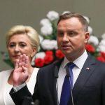 Prezydent Andrzej Duda złożył przysięgę przed Zgromadzeniem Narodowym. Tym samym rozpoczął drugą kadencję
