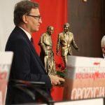 Prezydent RP uhonorował działaczy antykomunistycznych. Wśród wyróżnionych jest Marek Bukowski z Elbląga