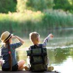 Rodzice skorzystali z części bonów turystycznych. Można nimi opłacić m.in. weekendowe wyjazdy czy ferie