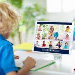 Resort edukacji zachęca nauczycieli do korzystania z kształcenia zdalnego