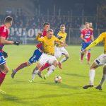 Derby województwa w II lidze. Olimpia i Sokół na remis po emocjonującym meczu