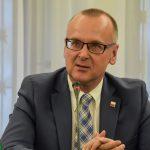 """Dariusz Piotr Bonisławski: Związek Polaków na Białorusi został zdelegalizowany, """"Wspólnota Polska"""" pomaga naszym rodakom"""