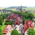 Uroczystości 144. rocznicy rozpoczęcia objawień maryjnych w Gietrzwałdzie