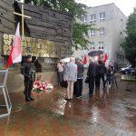"""Elbląg upamiętnił 40. rocznicę Porozumień Sierpniowych. """"Postulaty związkowców są wciąż aktualne"""""""