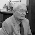 Ostatnie pożegnanie Kazimierza Boguckiego. Wiceprezes Światowego Związku Żołnierz AK zmarł w wieku 101 lat